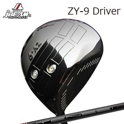 【カスタムモデル】JBEAM ZY-9 DRIVER TENSEI CK Pro Ornge Seriesジェイビーム ZY-9 ドライバー テンセイ CKプロ オレンジシリーズ
