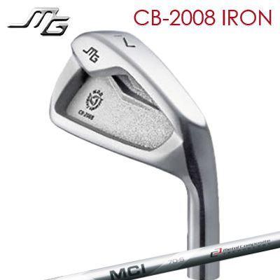MIURA CB-2008 Iron MCI 50-80三浦技研 CB-2008 アイアン MCI 50-80 6本セット(#5~PW)