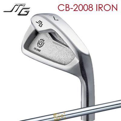 MIURA CB-2008 Iron N.S.PRO 850GH三浦技研 CB-2008 アイアン NSプロ 850GH 6本セット(#5~PW)