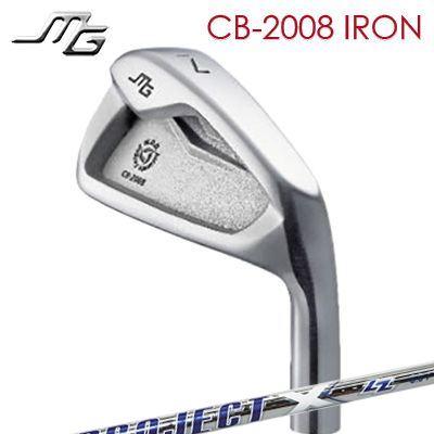 MIURA CB-2008 Iron PROJECT X LZ三浦技研 CB-2008 アイアン プロジェクトX LZ 6本セット(#5~PW)