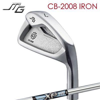MIURA CB-2008 Iron XP115三浦技研 CB-2008 アイアン XP115 6本セット(#5~PW)
