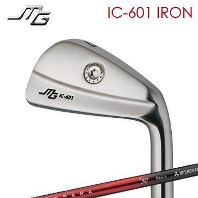 【カスタムモデル】MIURA IC-601 Iron BASSARA IRON三浦技研 IC-601 アイアン バサラ アイアン 6本セット(#5~PW) 追加番手同時購入できます