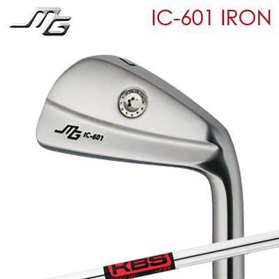 【カスタムモデル】MIURA IC-601 Iron KBS TOUR三浦技研 IC-601 アイアン KBSツアー 6本セット(#5~PW) 追加番手同時購入できます