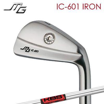 【カスタムモデル】MIURA IC-601 Iron KBS TOUR 90三浦技研 IC-601 アイアン KBSツアー 90 6本セット(#5~PW) 追加番手同時購入できます