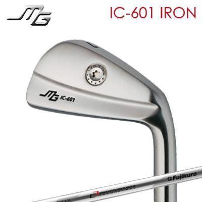 【カスタムモデル】MIURA IC-601 Iron MCI 120三浦技研 IC-601 アイアン MCI 120 6本セット(#5~PW) 追加番手同時購入できます