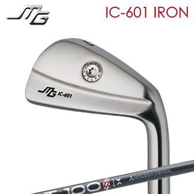 【カスタムモデル】MIURA IC-601 Iron OT Tour Iron三浦技研 IC-601 アイアン OT ツアー アイアン 6本セット(#5~PW) 追加番手同時購入できます