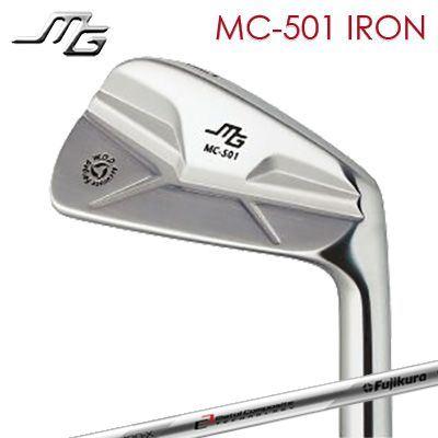 【カスタムモデル】MIURA MC-501 Iron MCI 120三浦技研 MC-501 アイアン MCI 120 6本セット(#5~PW) 追加番手同時購入できます