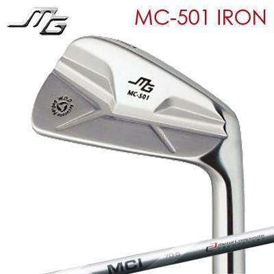 【カスタムモデル】MIURA MC-501 Iron MCI 50-80三浦技研 MC-501 アイアン MCI 50-80 6本セット(#5~PW) 追加番手同時購入できます
