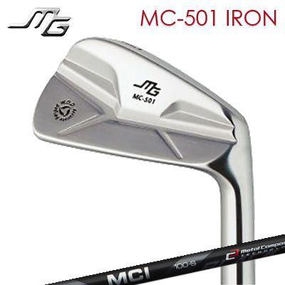【カスタムモデル】MIURA MC-501 Iron MCI BLACK三浦技研 MC-501 アイアン MCI ブラック 6本セット(#5~PW) 追加番手同時購入できます