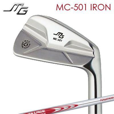【カスタムモデル】MIURA MC-501 Iron N.S.PRO MODUS3 TOUR105三浦技研 MC-501 アイアン NSプロ モーダス3 ツアー105 6本セット(#5~PW) 追加番手同時購入できます