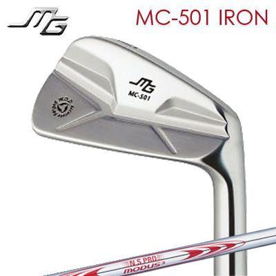 【カスタムモデル】MIURA MC-501 Iron N.S.PRO MODUS3 TOUR130三浦技研 MC-501 アイアン NSプロ モーダス3 ツアー130 6本セット(#5~PW) 追加番手同時購入できます