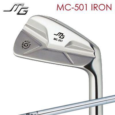 【カスタムモデル】MIURA MC-501 Iron N.S.PRO V90三浦技研 MC-501 アイアン NSプロ V90 6本セット(#5~PW) 追加番手同時購入できます