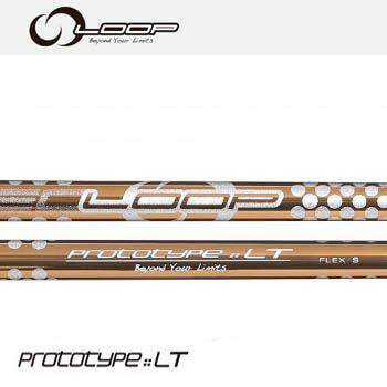 シンカグラファイト ループ プロトタイプ LTsyncagraphite LOOP prototype LT【リシャフト・工賃込・往復送料無料】シャフト単体の販売は行っていません。