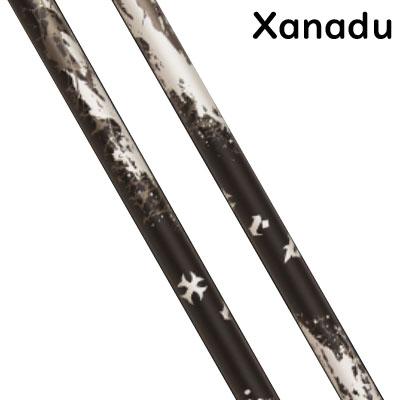 トリプルエックス ウッド シャフト ザナドゥTRPX WOOD SHAFT Xanadu