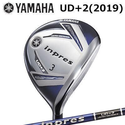 Yamaha UD+2 FW ヤマハ ユーディープラス2 フェアウェイウッド(#3)