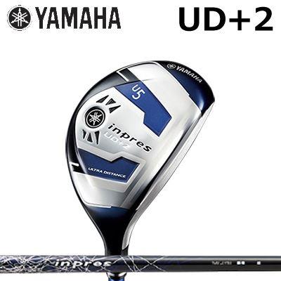 YAMAHA inpres UD+2 UT TMX-417Uヤマハ インプレス ユーディープラスツー ユーティリティ TMX-417U