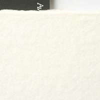 阿波紙 びざん 純白 300g/平米 A1サイズ:5枚