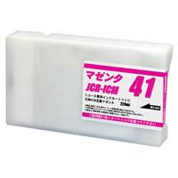 【リサイクルインク】エプソン ICM41A マゼンタ