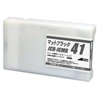 【リサイクルインク】エプソン ICMB41A マットブラック
