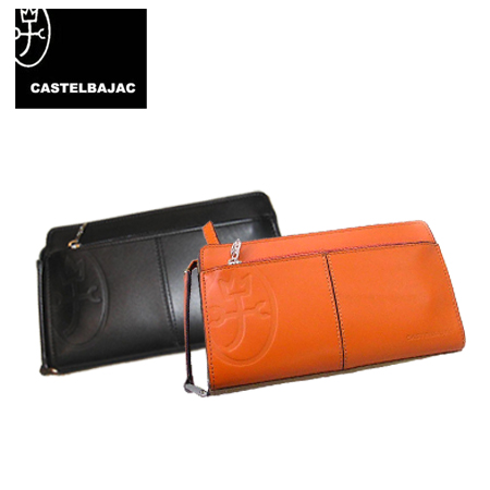 (送料込)CASTELBAJAC/カステルバジャックトリエ セカンドバッグ Sサイズ