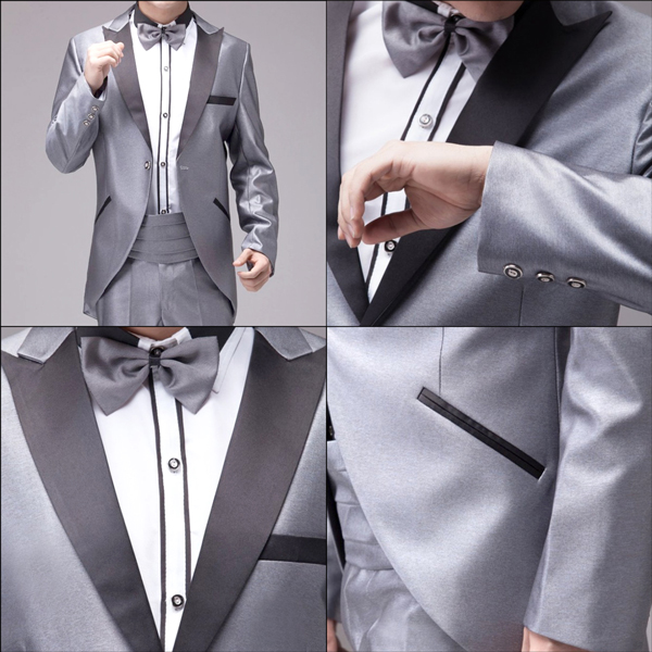 PRIZM | Rakuten Global Market: Formal suits /Braidal Shilver Suits ...