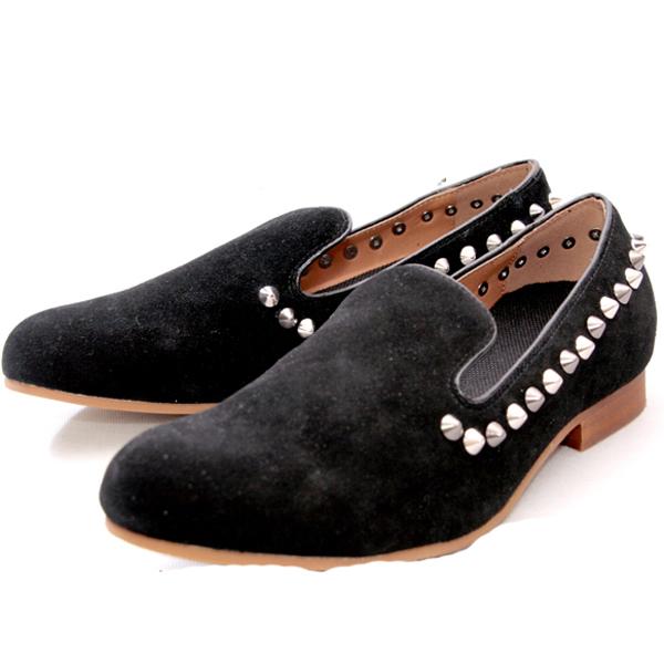 パーティーシューズNobutanStuzzOpelaShoes,スタッズシューズ