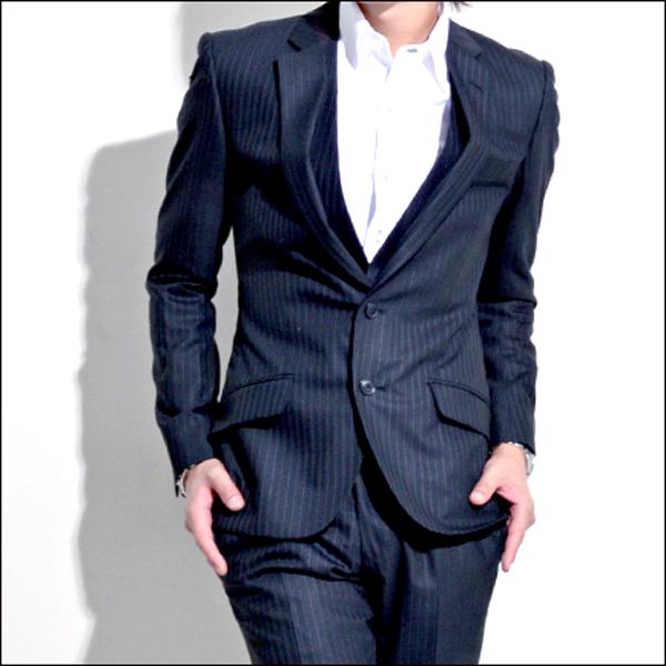 PRIZM | Rakuten Global Market: PRIZM Black Shadow Suits men\'s ...