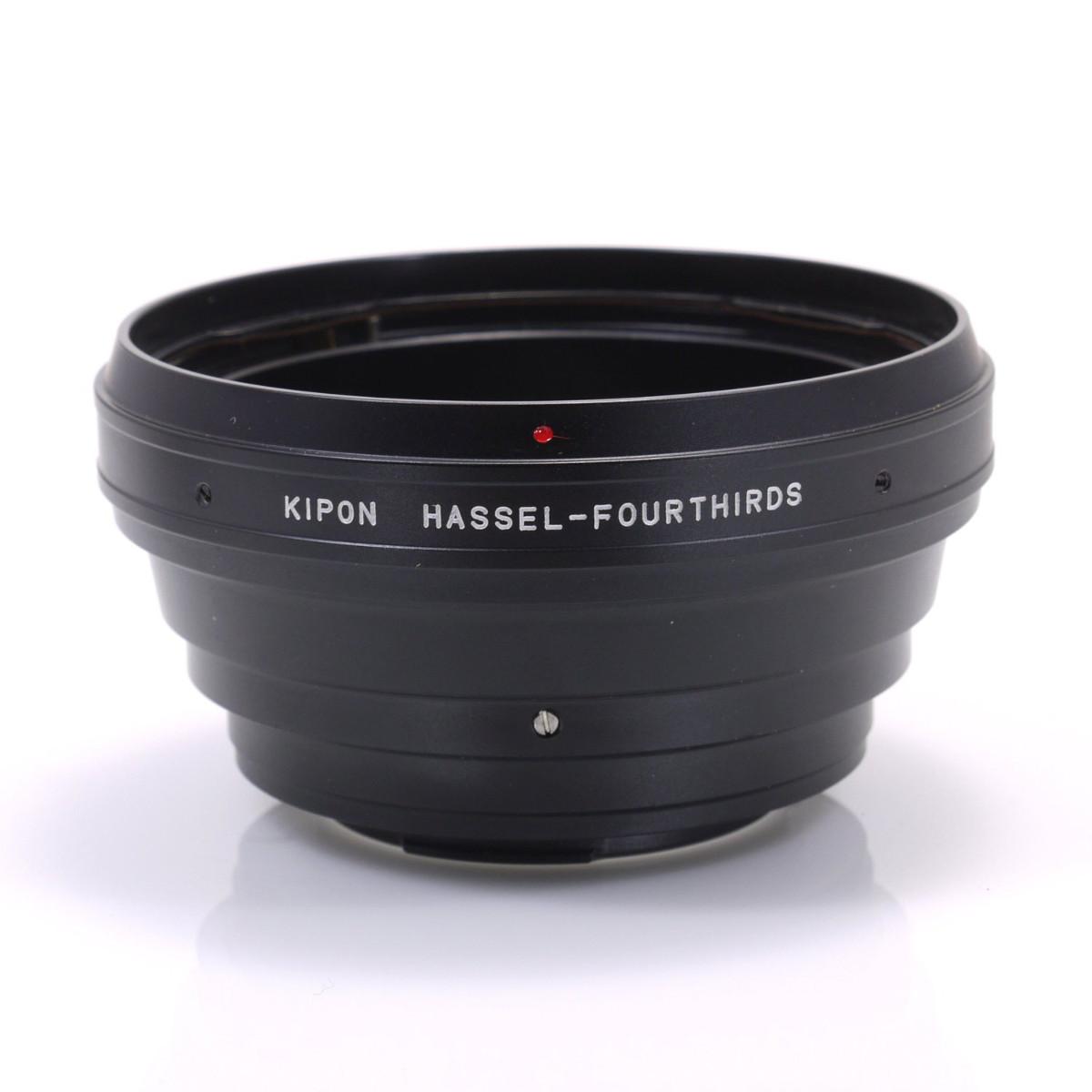 バースデー 記念日 本日の目玉 ギフト 贈物 お勧め 通販 KIPON キポン マウントアダプター HB-4 ハッセルブラッドVマウントレンズ フォーサーズマウントカメラ - 3
