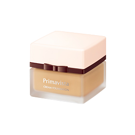 SOFINA Prima Vista cream Foundation bergiuorkle 05 30 g