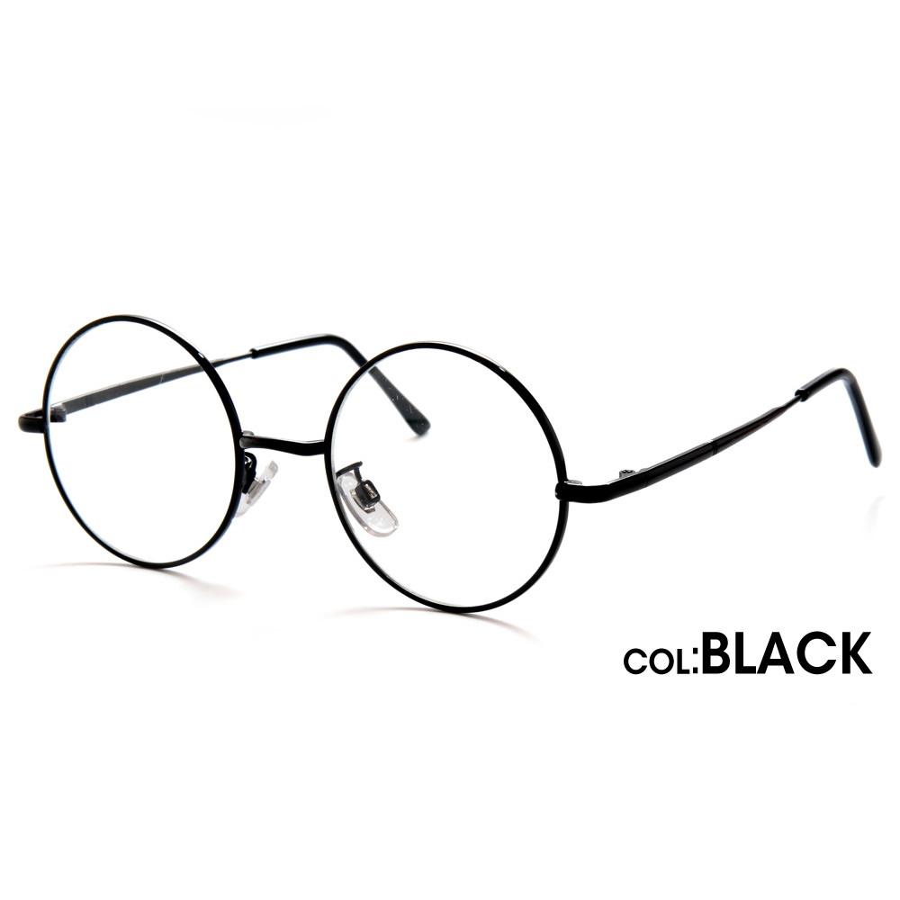 39260970b8 Color circle frame ◇◇ correspondence that a circle glasses sunglasses  fashion round black Lady s men bright color lens-maru glasses Date glasses  glasses ...
