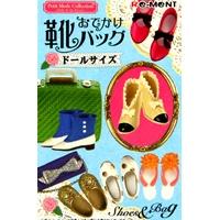 おでかけ靴 バッグコレクション ぷちモードコレクション リーメント(全8種フルコンプセット)【即納】