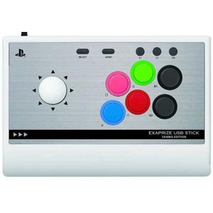 【新品】PS3用 Goods EXAPRIZE USB STICK SANWA EDITION (セ
