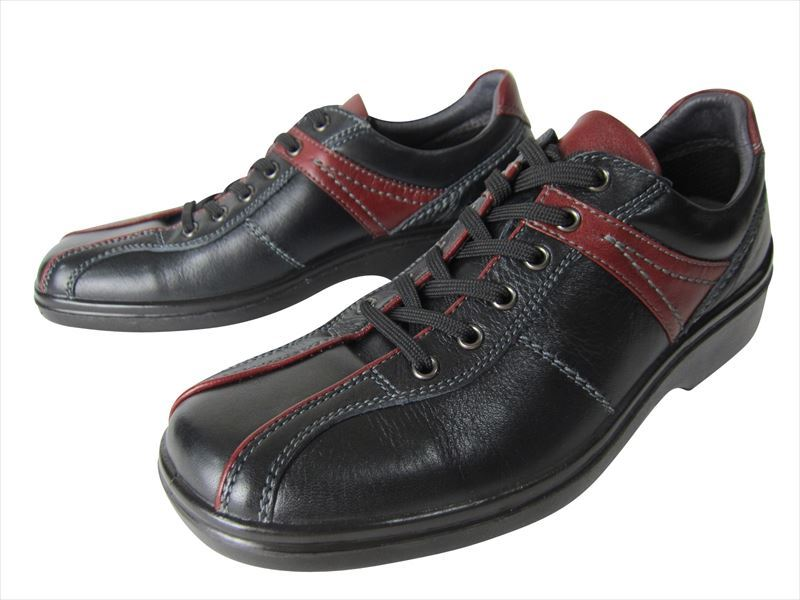 BOBSON ウォーキングシューズ 日本 紳士靴 本革 商い ボブソン 送料無料 BO5711 D.U.Sソール☆ストローベル製法☆牛革紳士靴☆ウォーキングシューズ☆靴