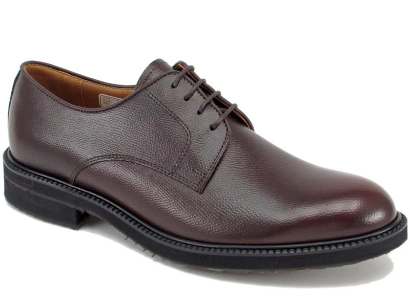 KENFORD REGAL 価格 交渉 送料無料 ビジネスシューズ 紳士靴 大人気! 本革 セール KB59ACJ 幅広 雪道対応ソール プレーントウビジネスシューズ紳士靴 日本製 アッパー全て本革☆ケンフォード 3E