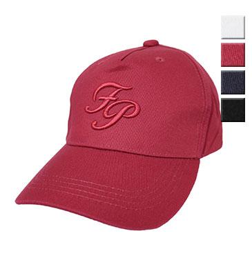 ゴルフウェアブランド フェアリーパウダー 公式OnlineShop OUTLET FP17-1302 全4色 限定価格セール FP3D刺繍コットンキャップ 最新アイテム