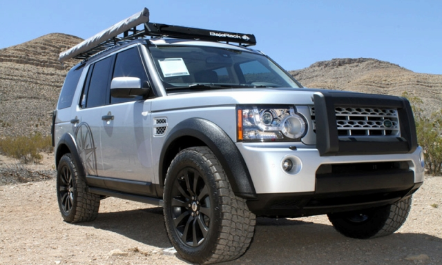 product prospeed discovery land landrover rover and rack roof small