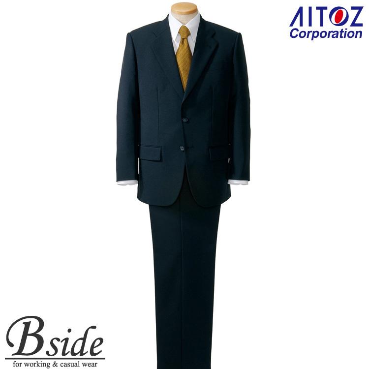 アイトス【AITOZ 111】★ジャケット(センターベント) 豊富なサイズと高耐光加工でドライバーの方に最適。