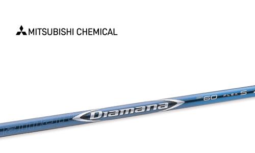 【Mitsubishi Chemical(三菱ケミカル)Diamana(ディアマナ) BF】