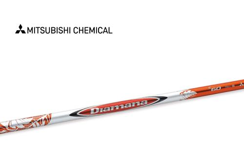 【Mitsubishi Chemical(三菱ケミカル)Diamana(ディアマナ) R】
