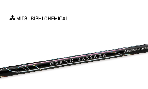 【Mitsubishi Chemical(三菱ケミカル)GRAND BASSARA(グランド バサラ)】