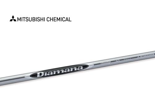 【Mitsubishi Chemical(三菱ケミカル) Diamana Thump FW(ディアマナ サンプ フェアウェイ)】