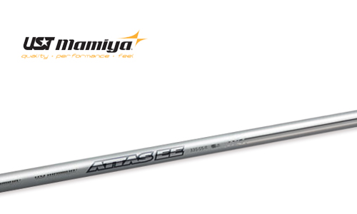 UST (人気激安) Mamiya 新作製品 世界最高品質人気 USTマミヤ ATTAS EE アッタス 335