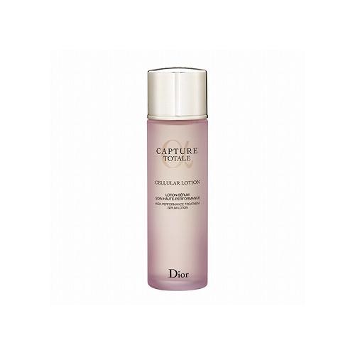 【送料無料】ディオール(クリスチャンディオール) カプチュール トータル セルラー ローション 150ml【人気】【Christian Dior】【化粧水】