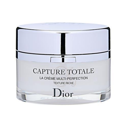 【送料無料】ディオール(クリスチャンディオール) カプチュール トータルリッチクリーム 60ml【人気】【Christian Dior】【デイクリーム】