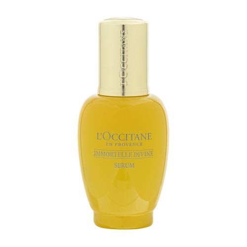【D】【送料無料】ロクシタン イモーテルディヴァイン セラム 海外仕様版 30ml【人気】【L'occitane】【美容液】