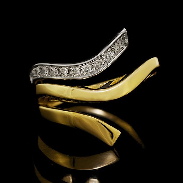 「イツキ」ダイヤモンド リングITSUKI Diamond ring MYTHOS seriesJJAジュエリーデザインアワード2017 経産大臣賞 プラチナ・ギルド・インターナショナル賞 関連ジュエリー