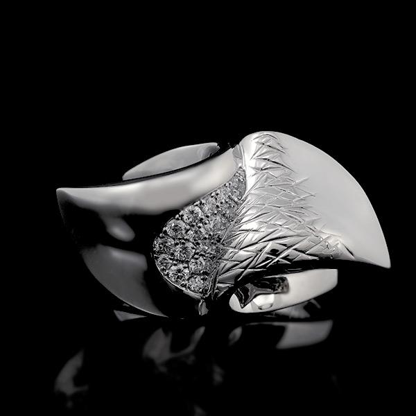 エントリーのみでポイント10倍 4/9 20時~ 「ホウガ」ダイヤモンド リングHOUGA Diamond ringMYTHOS seriesJJAジュエリーデザインアワード2017 経産大臣賞 プラチナ・ギルド・インターナショナル賞 関連ジュエリー