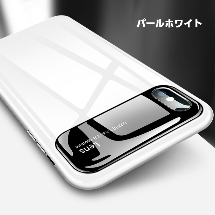 iPhone7 ケース iPhone8 ケース iPhone XR ケース iPhone XS ケース iPhone XS MAX ケース iPhone X ケース 鏡面立体ガラスケース iphone7 plus iPhone6 ケース iPhone6s ケース iPhone7ケース  iphone8 plus カバー スリム 軽量 カバー 薄い おしゃれ 耐衝撃