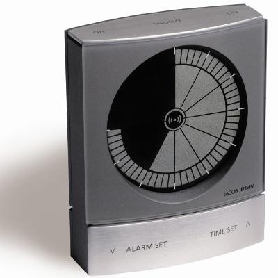 BX115 タイマー・クロック 置時計 ヤコブ・イェンセン 全3色【送料無料】