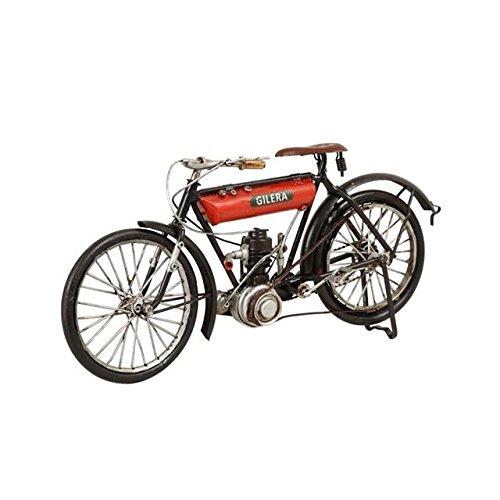 送料無料 あす楽 バイク ブリキのおもちゃ motorcycle インテリア W305×H150×D80mm オブジェ アンティーク 飾り 自転車 バイクミニチュア プレゼント ミニチュアバイク模型 レトロ調置物 アメリカン雑貨 模型 ブルックリンスタイル インダストリアル西海岸
